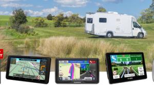 Comment bien choisir son GPS pour camping-car?