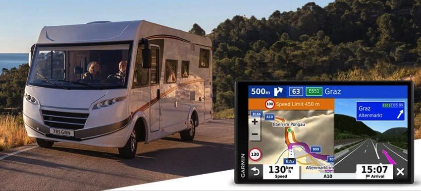 Où acheter un GPS pour camping-car?
