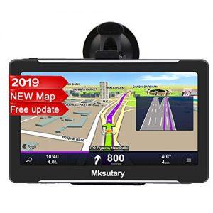 Pourquoi faire l'acquisition d'un GPS pour camping-car?