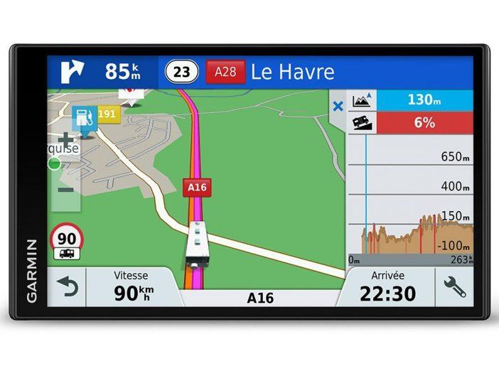 Quel est le meilleur GPS pour camping-car?
